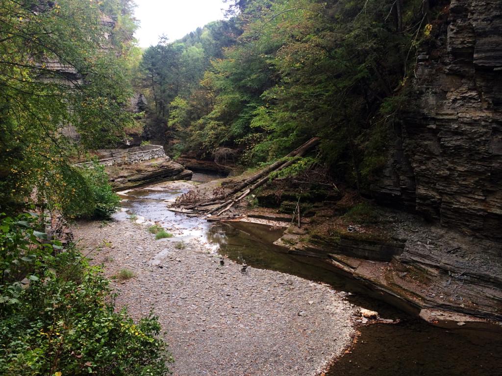 Ithaca-bezoeken-Amerika