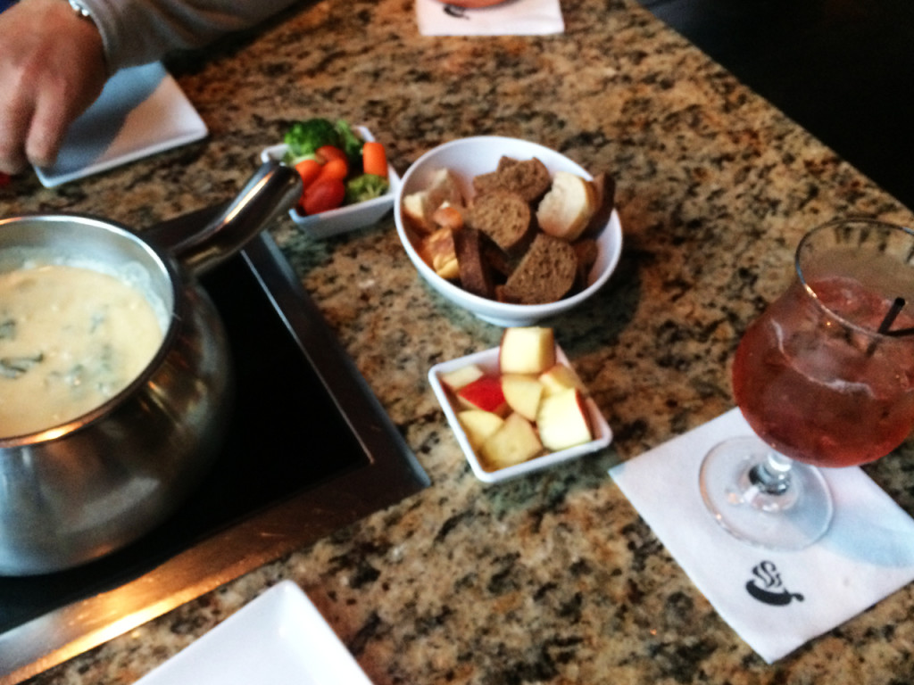 Meltingpot-fondue-in-Amerika