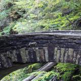 Rondje New York: Amerika reis dag 14: Naar Ithaca, watervallen en een prachtig park