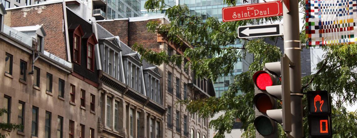 Rondje New York: Amerika reis dag 19: een stukje Frankrijk in Montreal