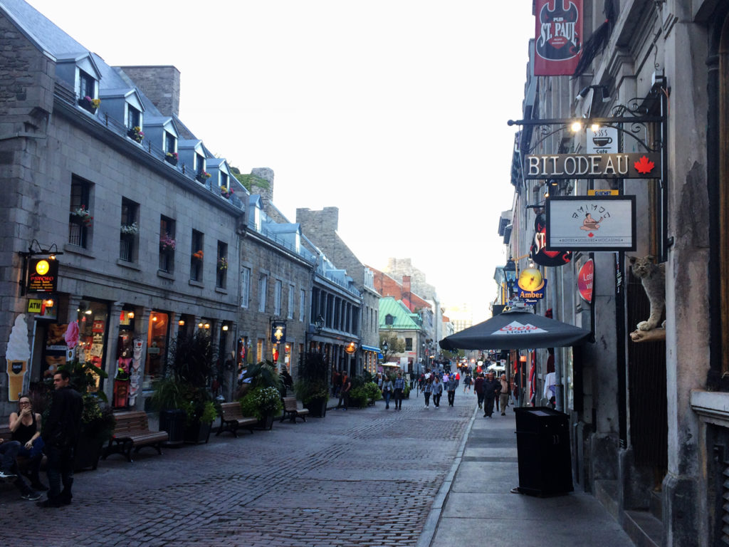 Old-City-Montreal