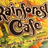 Rainforest Cafe in Amerika