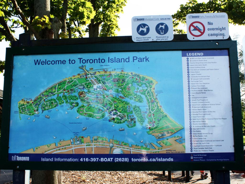 Toronto-Island-Park-bezoeken