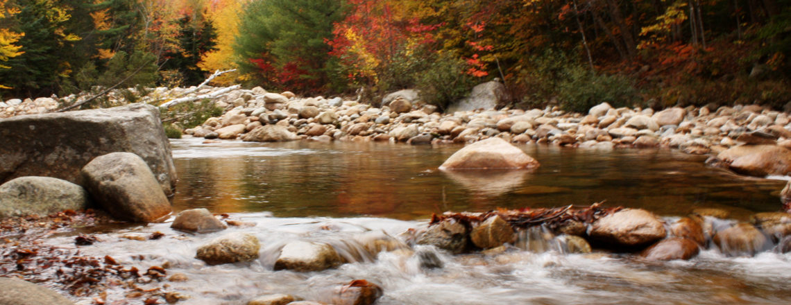 Rondje New York: Amerika reis dag 23: Green Mountains en de Quechee Gorge