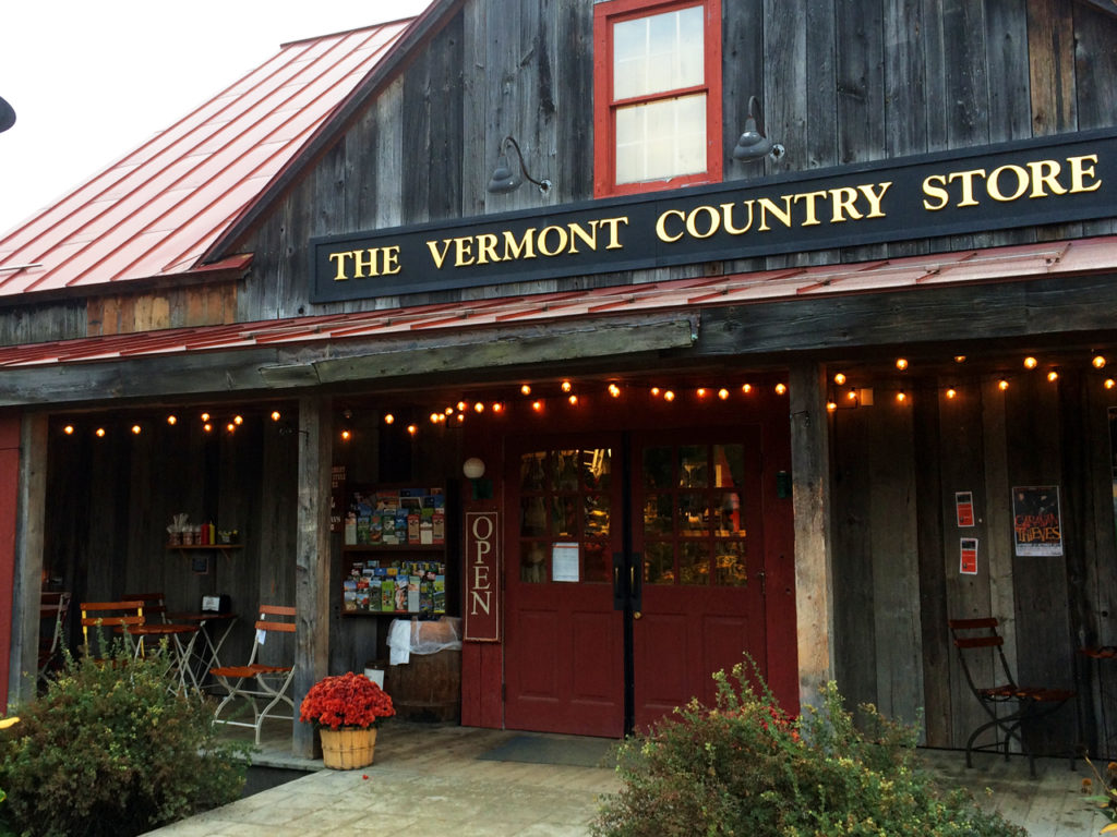 Vermont-Country-Store-Amerika