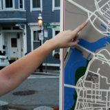 Rondje New York: Amerika reis dag 25: oude spullen, regenachtig Boston en gratis eten
