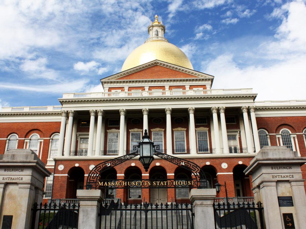 Freedom-trail-Massachusetts-State-House