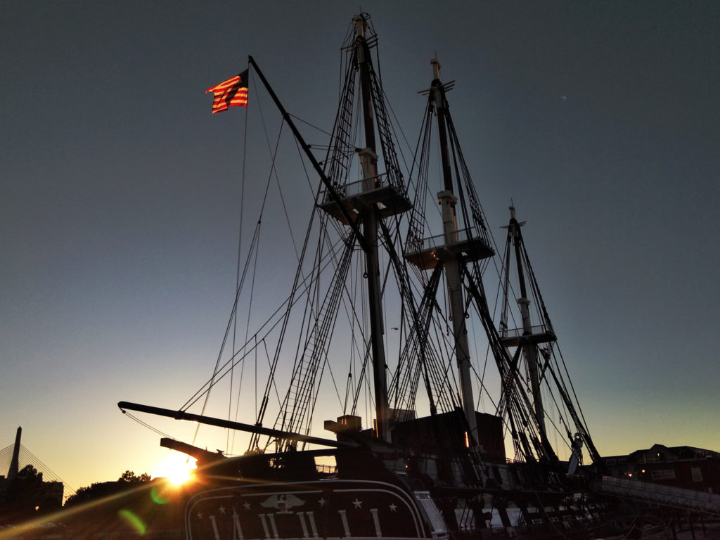USS-Consititution-Boston-Freedom-Trail
