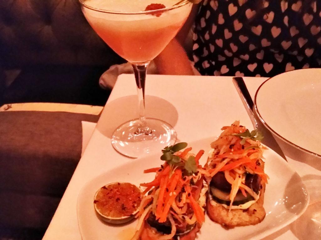food-Yvonne's-in-Boston