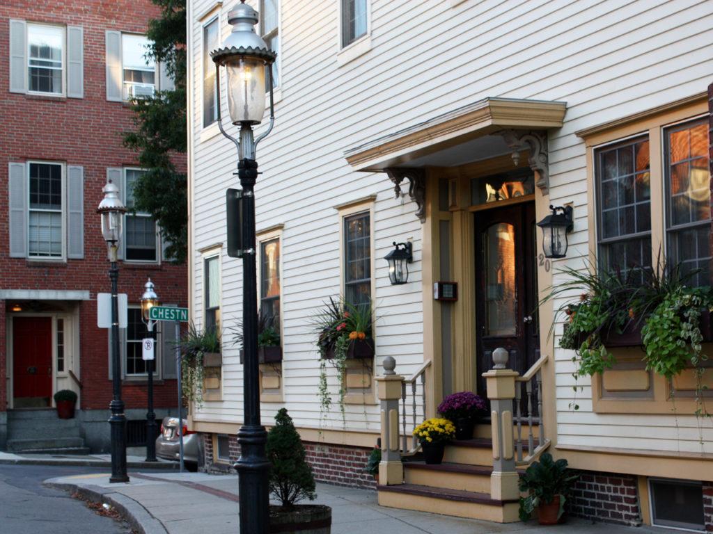 huizen-Boston