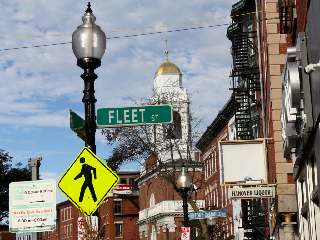 walk-in-Boston