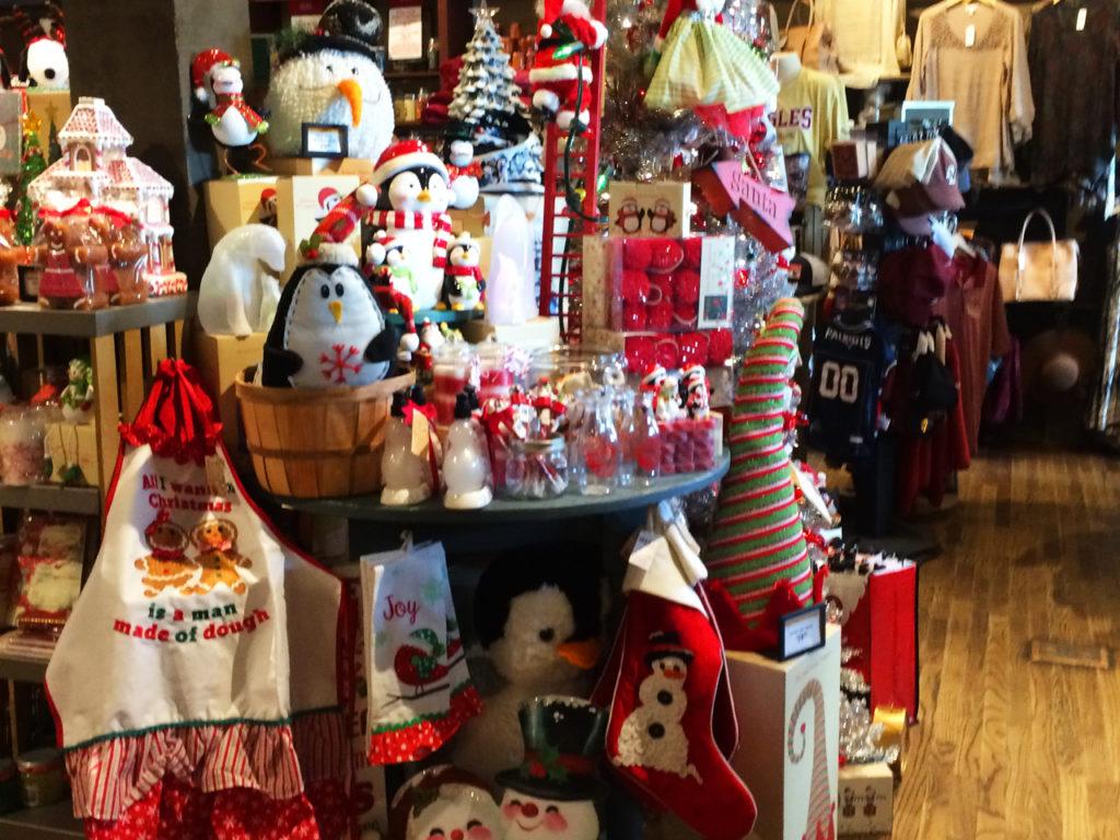 winkeltje-Cracker-Barrel-restaurant-Kerst