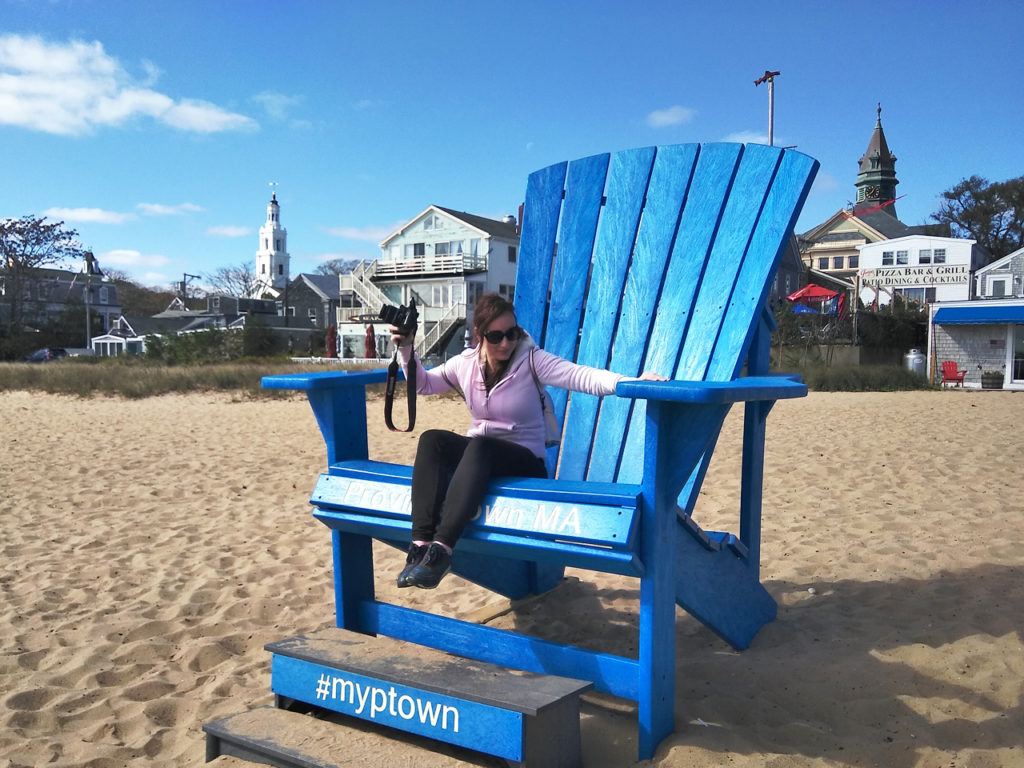 Chair-Provincetown-Cape-Cod