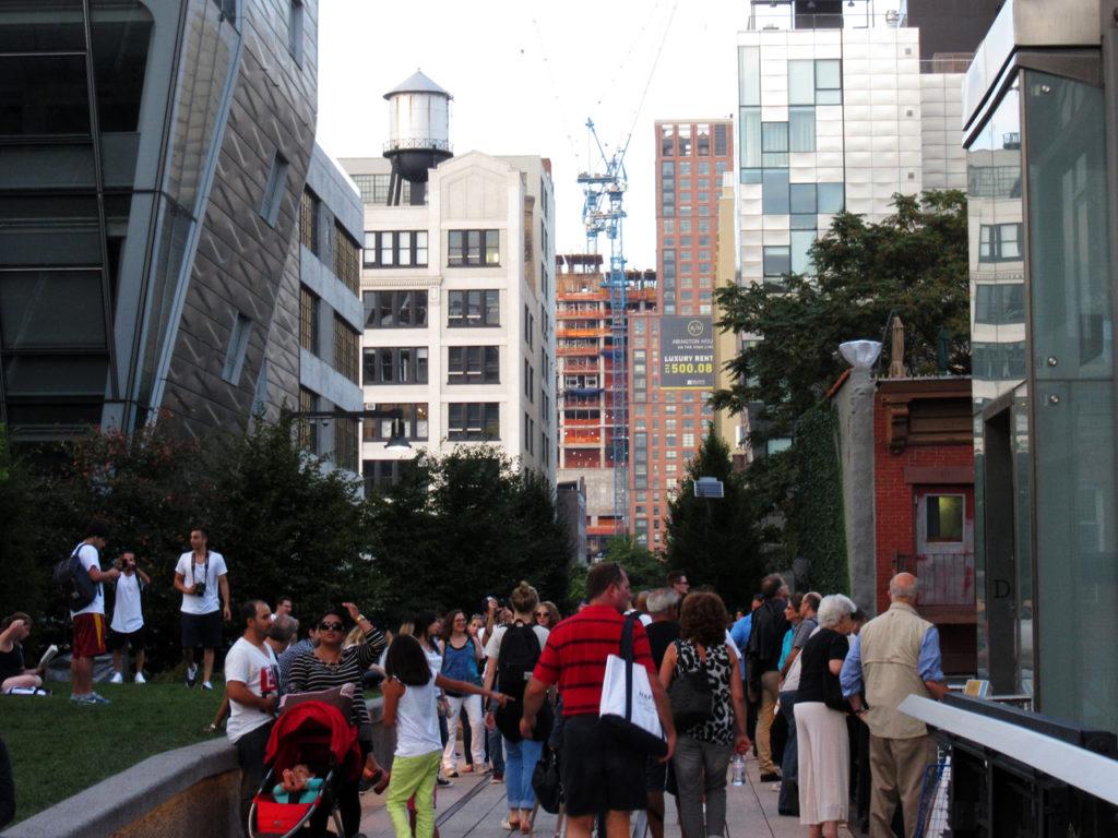 Highline-park-New-York
