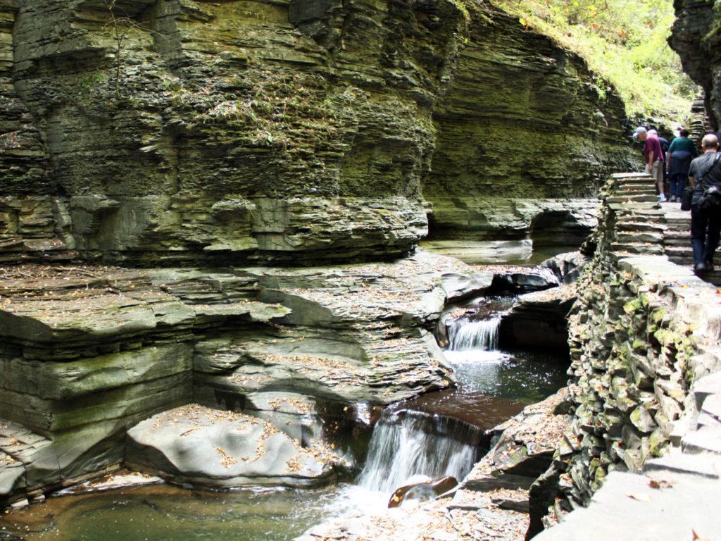 bezoeken-Watkins-Glen-State-Park-in-Amerika