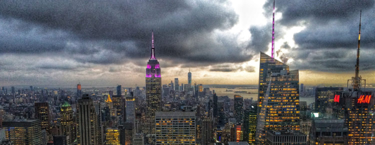 new-york in-360-graden