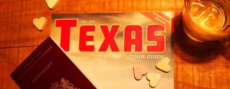 Amerika-reis-naar-Texas