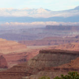Canyonlands National Park in Amerika