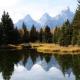 Mijn 10 favoriete natuurparken in Amerika
