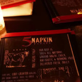 5 Napkin Burger in New York