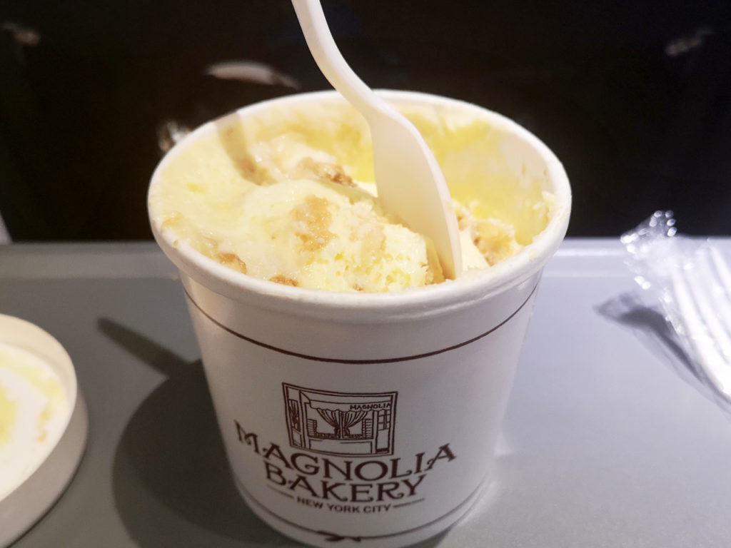 Magnolia-Bakery-banana-pudding