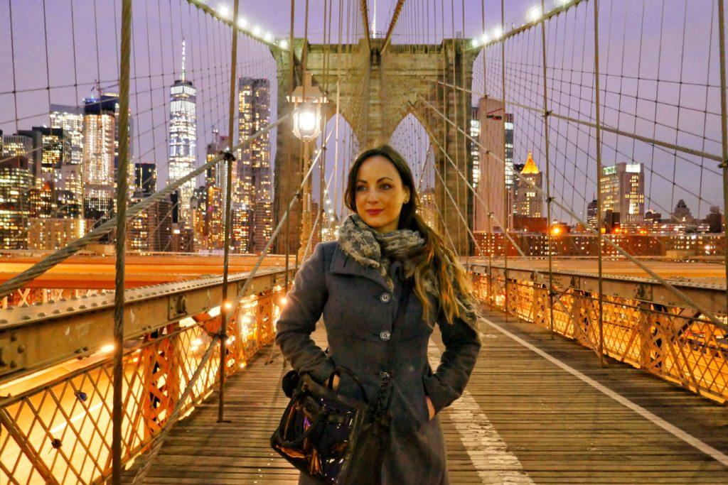 Amerika reisblog Bianca