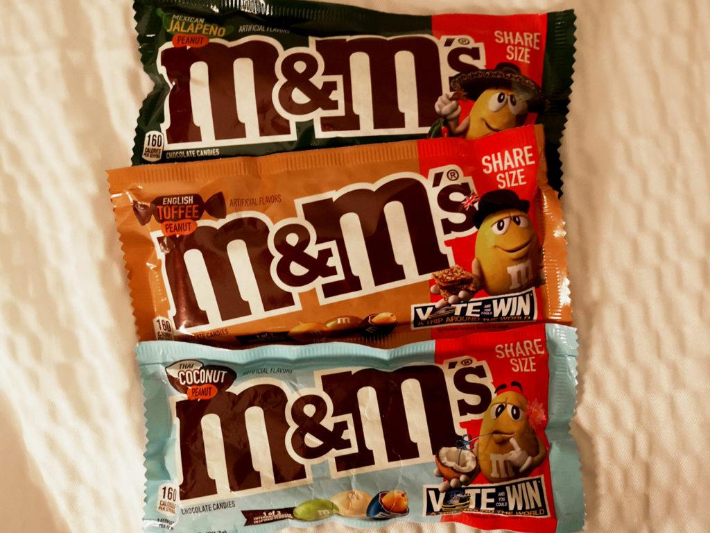 MMs-smaken-in-Amerika-souvenirs-uit-Amerika