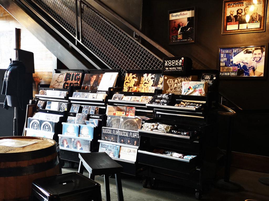 Music-in-Nashville