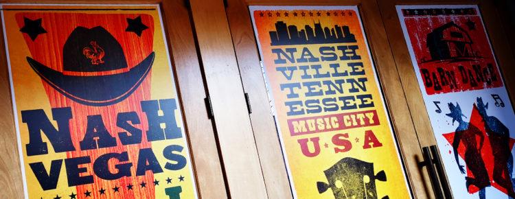 Nashville-Amerika-foto's