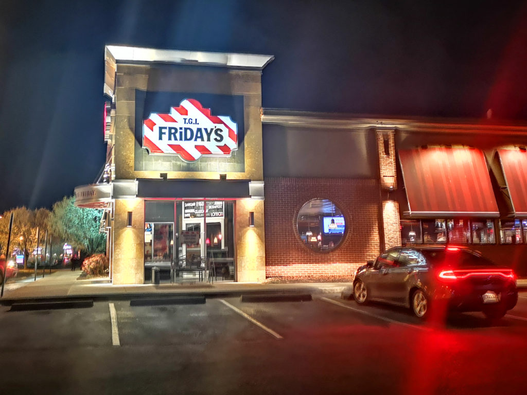 TGI-Fridays-in-Amerika