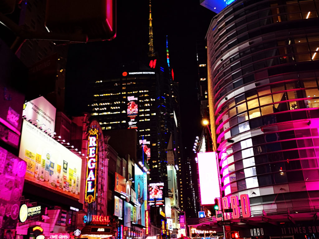 Times-Square-New-York-Amerika-Blog