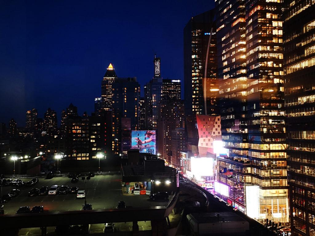 Uitzicht-hotel-New-York