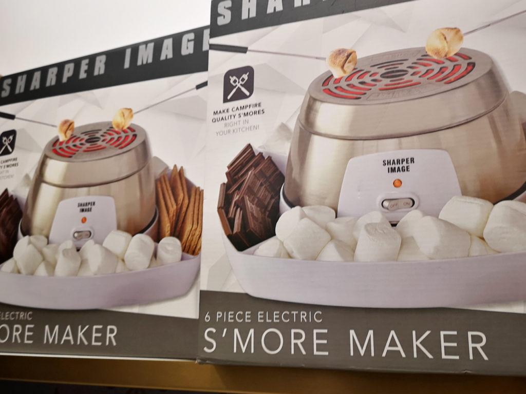 s'more-maker