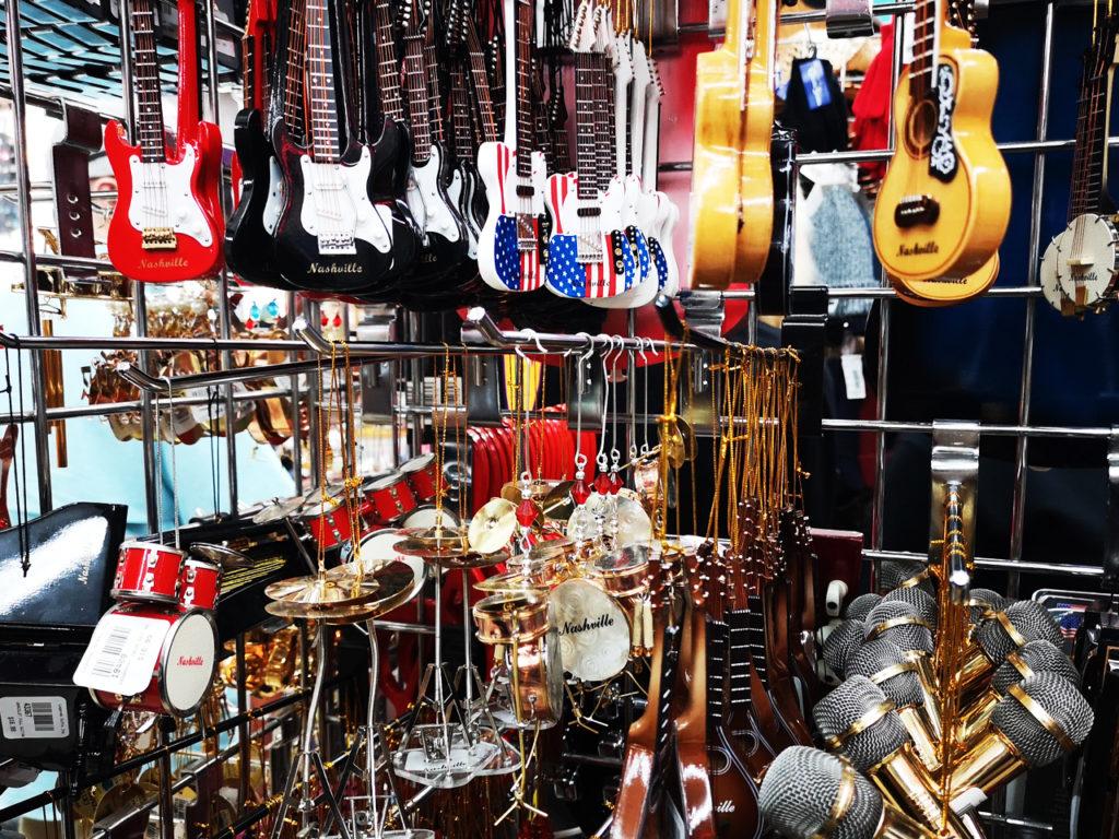 souvenirs-Nashville
