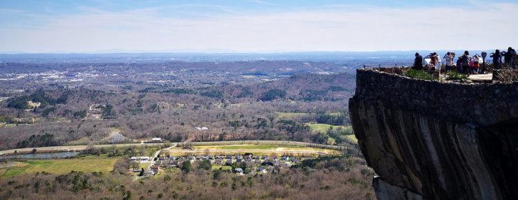 Amerika-reis-verslag-Chattanooga