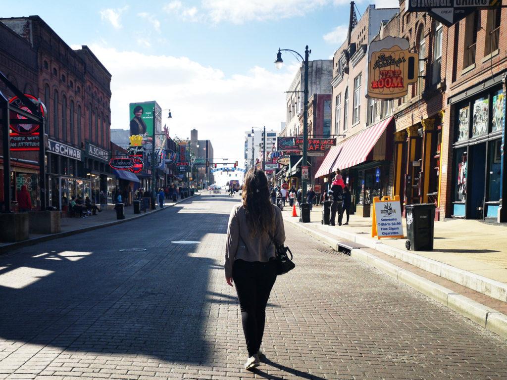 Beale-Street-in-Memphis