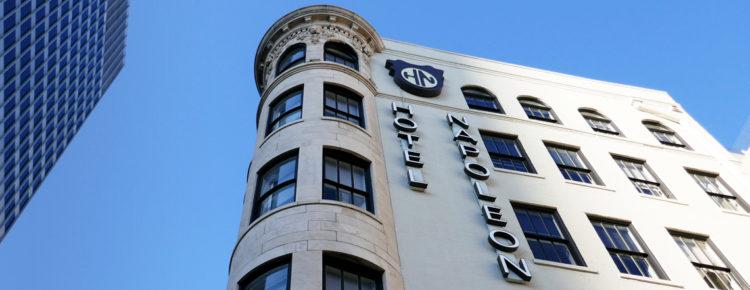 Hotel-Napoleon-in-Memphis