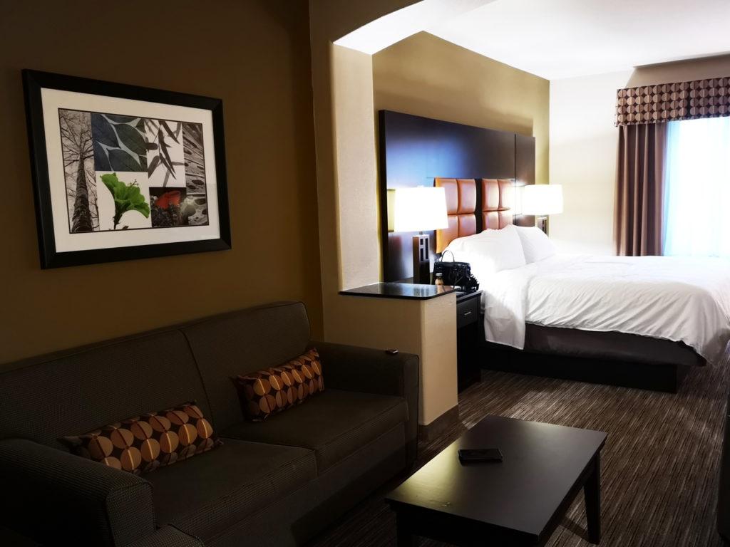 Hotel-in-Dallas