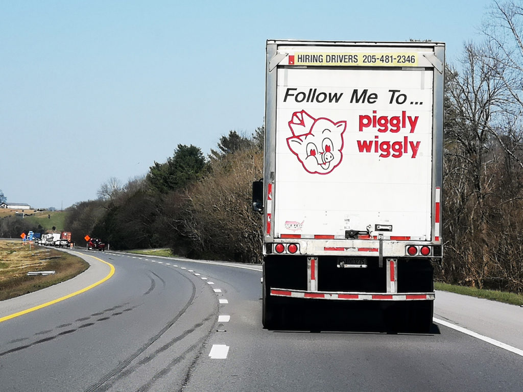 Piggly-Wiggly-Amerika