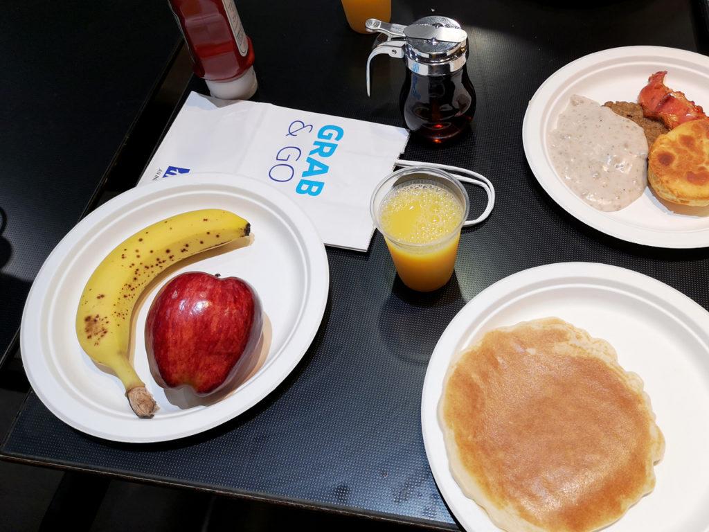 Amerikaans-ontbijt-pannenkoekent