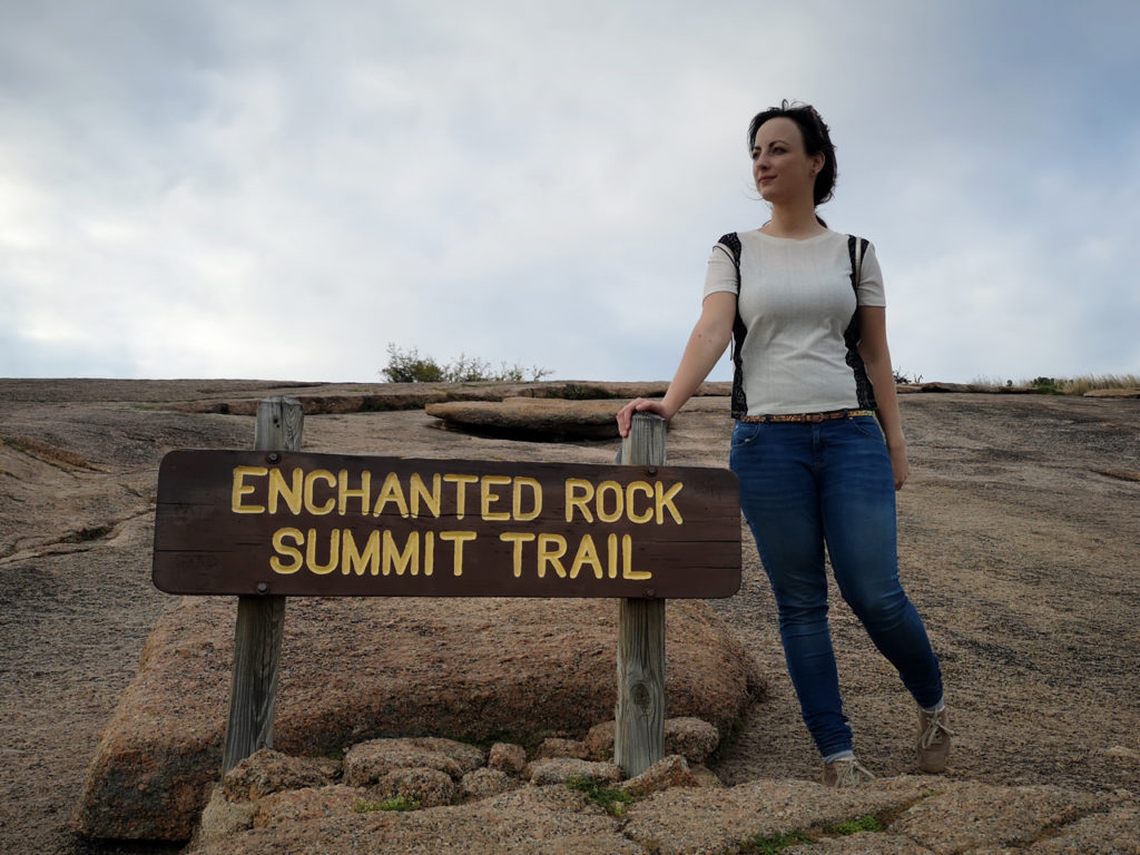 Enchanted-Rock-Summit-Trail