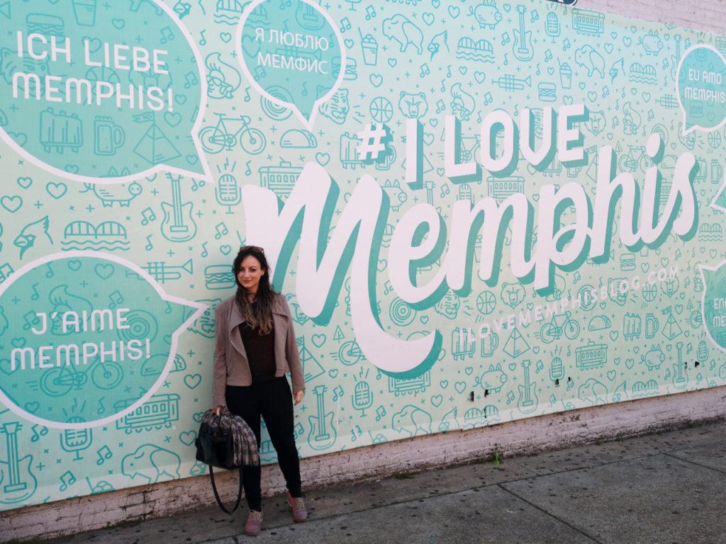 LOVE-Memphis