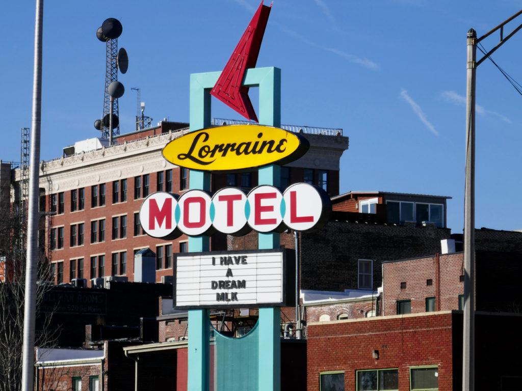 Lorraine-Motel