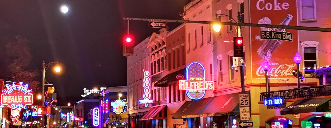 Memphis zonder Elvis