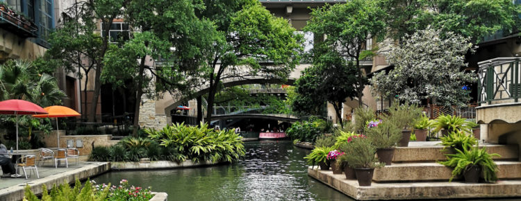 Riverwalk-SanAntonio