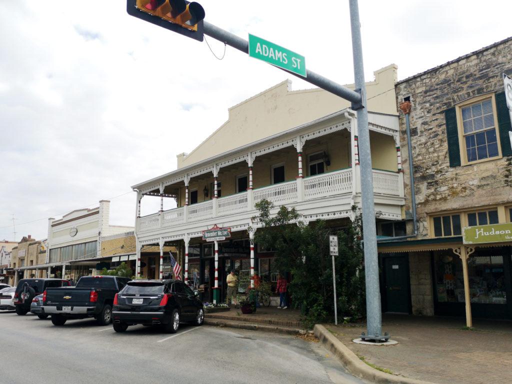 Fredericksburg-Texas-USA
