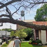 Gruene in Texas in foto's