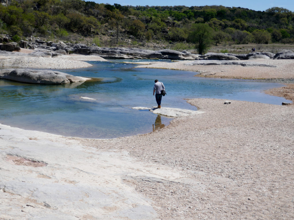 Pedernales-River-in-Texas