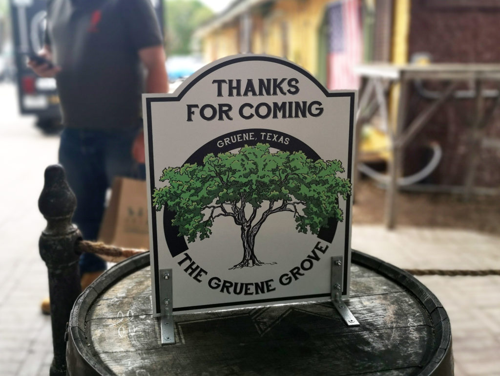 Thanks-Gruene-Texas