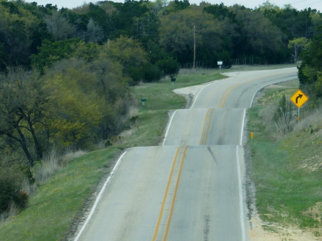 roads-in-Texas